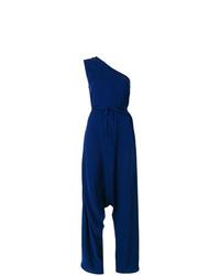 Mono azul marino de Stella McCartney