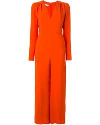 Mono naranja de Stella McCartney