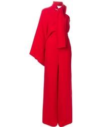 Mono rojo de Valentino