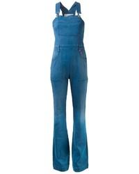 Mono vaquero azul de Stella McCartney