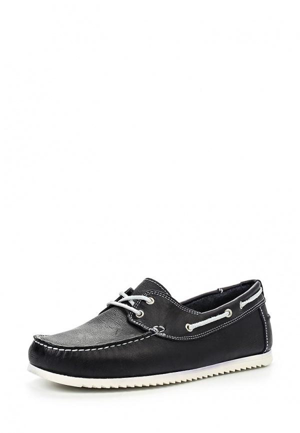 Zapatos negros Beppi para hombre fuWpCgK
