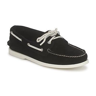 Zapatos negros SPERRY TOP-SIDER para hombre p4aGJH9ykz