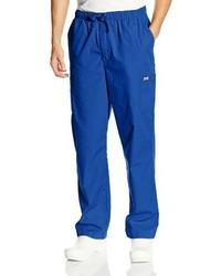 Pantalón cargo azul de Cherokee
