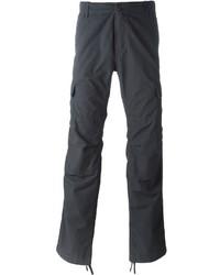 Pantalón cargo en gris oscuro de Carhartt