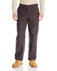 Pantalón cargo en gris oscuro de Wrangler Workwear