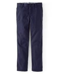 Pantalon chino azul marino original 463284