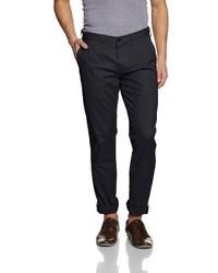 Pantalón chino azul marino de Ben Sherman