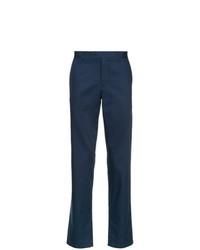 Pantalón chino azul marino de D'urban