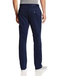 Pantalón chino azul marino de Hurley