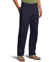 Pantalón Chino Azul Marino de Izod