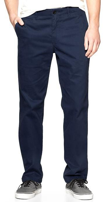 Chino Azul Comprar Combinar Cómo Y GapDónde Pantalón De Marino nwXN8O0kP