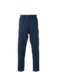 Pantalón chino azul marino de Pence