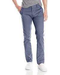 Pantalón chino azul de Brixton