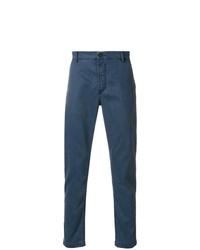 Pantalón Chino Azul de Diesel