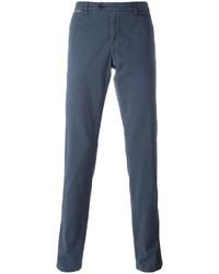 Pantalón Chino Azul de Eleventy