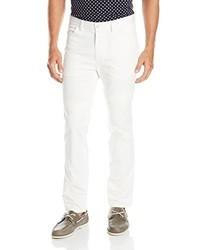Pantalón chino blanco de Vince Camuto