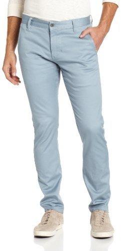 Pantalón chino celeste de Dockers