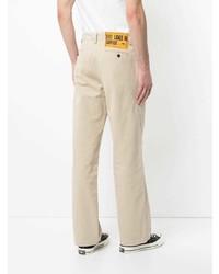 Pantalón chino en beige de JW Anderson