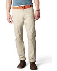 Pantalón chino en beige de Dockers