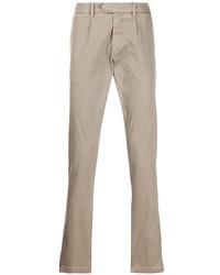 Pantalón chino en beige de Eleventy