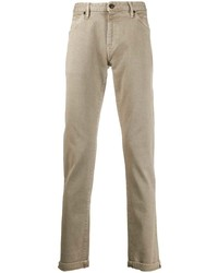 Pantalón chino en beige de Pt05