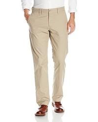 Pantalón chino en beige de Woolrich