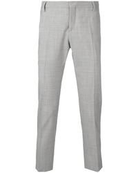 Pantalón chino gris de Entre Amis