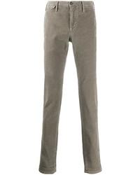 Pantalón chino gris de Pt01
