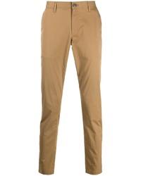 Pantalón chino marrón claro de MICHAEL Michael Kors