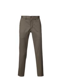 Pantalón chino marrón de 321