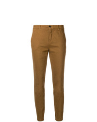 Pantalón chino marrón de Department 5