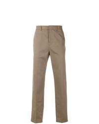 Pantalón chino marrón de Golden Goose Deluxe Brand