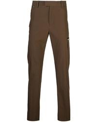 Pantalón chino marrón de Undercover