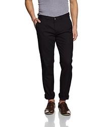 Pantalón chino negro de Ben Sherman
