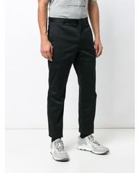 Pantalón chino negro de Lanvin