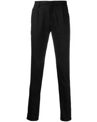 Pantalón chino negro de Dondup