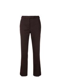 Pantalón chino negro de Etro