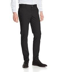 Pantalón chino negro de Original Penguin