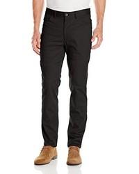 Pantalón chino negro de Vince Camuto