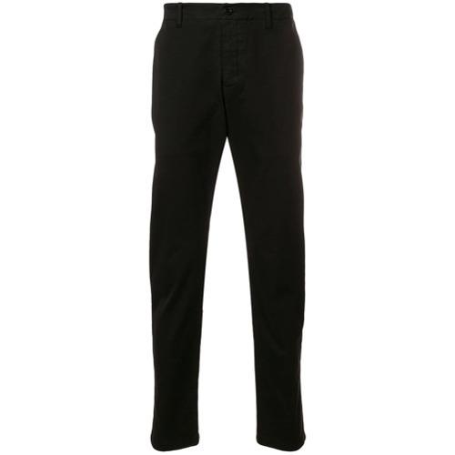 Pantalón chino negro de YMC