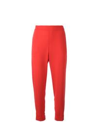 Pantalón chino rojo de P.A.R.O.S.H.