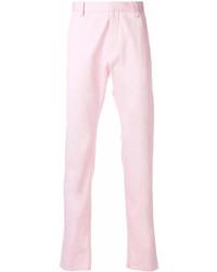 Pantalón chino rosado de DSQUARED2