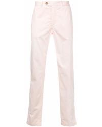 Pantalón chino rosado