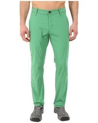 Pantalón Chino Verde Menta de Arc'teryx