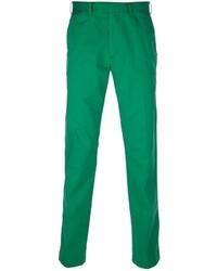 Pantalón chino verde de Polo Ralph Lauren