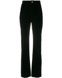 Pantalón de Campana Negro de Marc Jacobs