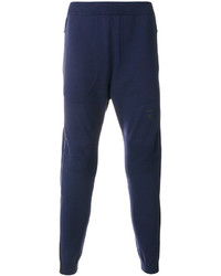 Pantalón de chándal azul marino de Puma