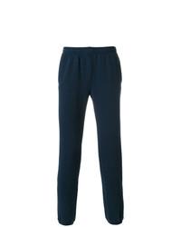 Pantalón de chándal azul marino de Ron Dorff