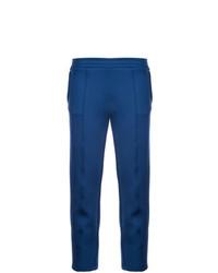 Pantalón de Chándal Azul de Cushnie