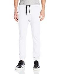Pantalón de Chándal Blanco de Desconocido